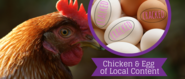 #45 The Chicken & Egg of Local Content