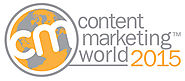 4 Reasons to Attend Content Marketing World 2015 - CMO Essentials