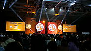 The Top B2B Marketing Leaders at #CMWorld 2015