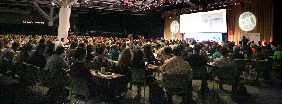 Headline for Content Marketing World 2015: Blog Posts And Articles #CMWorld