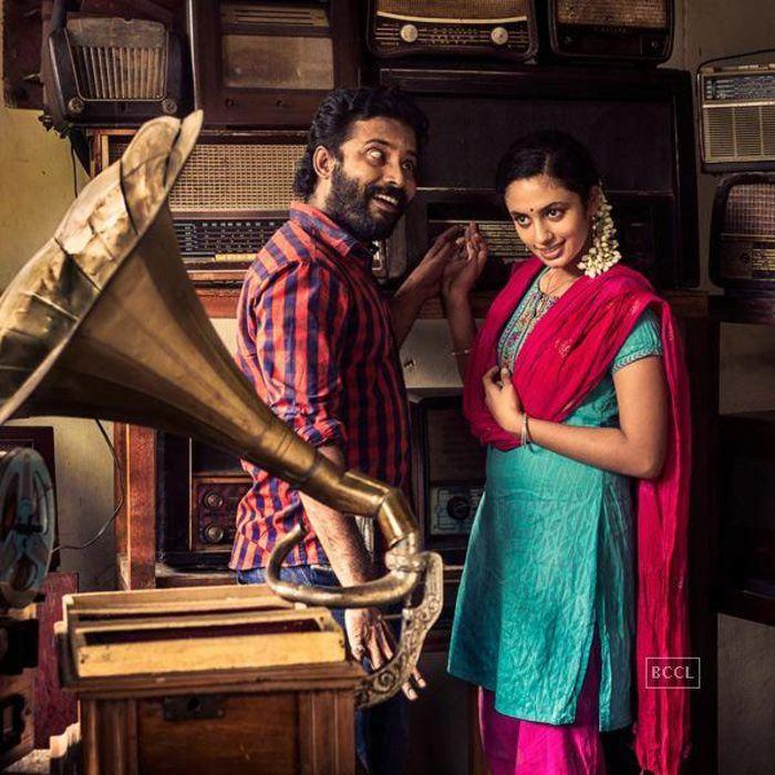 Winners List of Filmfare Awards South 2015 (TAMIL) | A