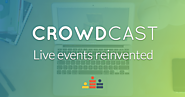 Blab Optimization Tools | Crowdcast - Webinars & virtual conferences reinvented.
