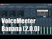 Blab Optimization Tools | voicemeeter banana - Google Search