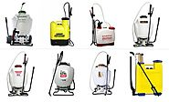 Best 4 Gallon Backpack Sprayer - Ratings and Reviews (with image) · BatteryOperated
