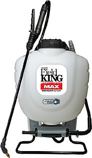 Best 4 Gallon Backpack Sprayer Reviews