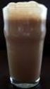 Soda Fountain Favorites | New York Egg Cream