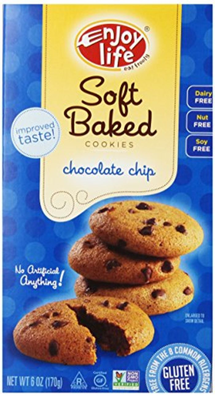 Top Gluten-Free Chocolate Chip Cookies - Best List and Reviews for ...