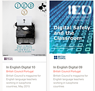 Online Journals for English Language Teachers | ISSUU - British Council Portugal