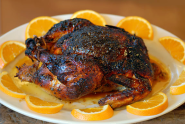 Gluten Free Chipotle Orange Chicken Recipe