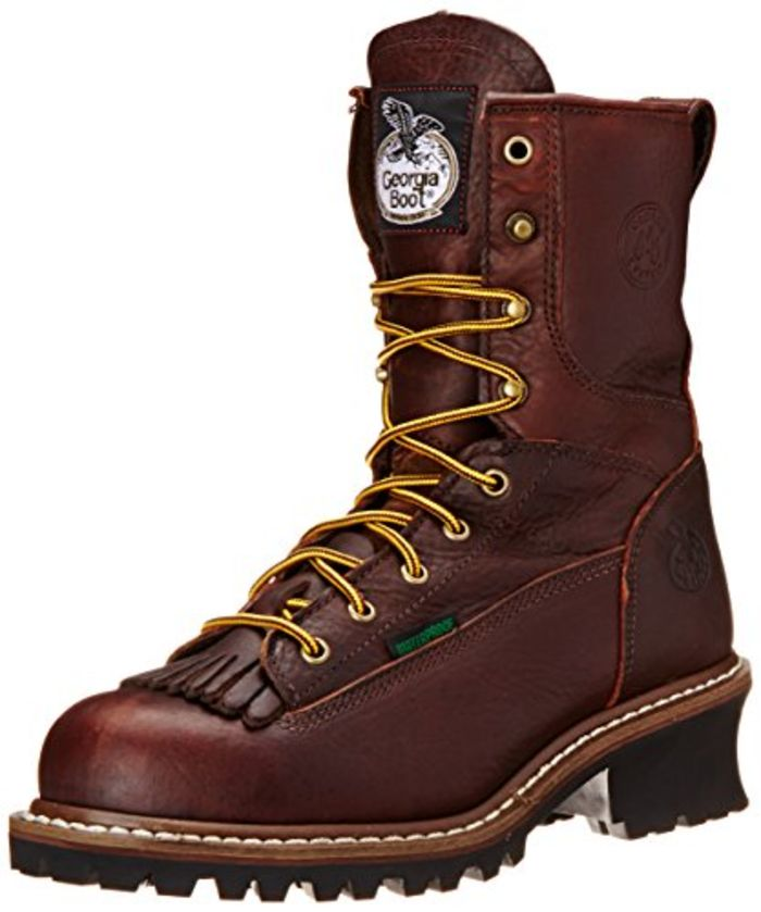 Best Logger Boots for Men - Men's Working Boots | Listly List