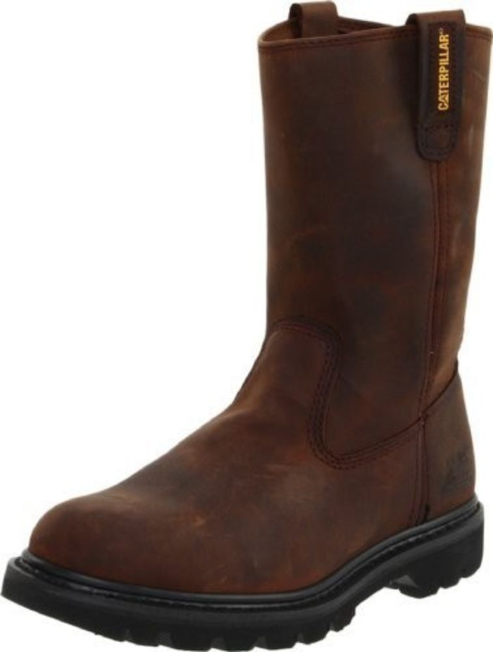 Best Pull On Work Boots For Men Work Boot Reviews A