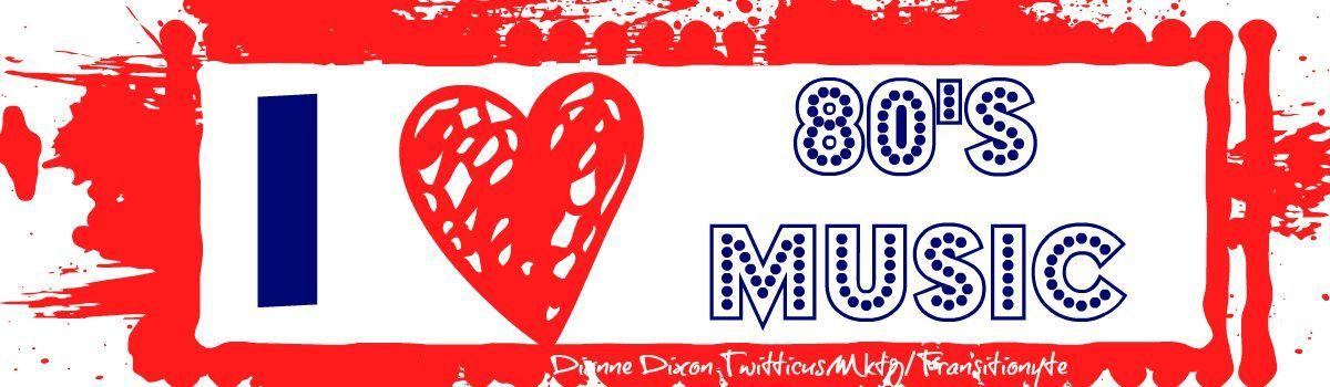 Love of 80's Music | A Listly List