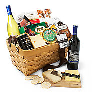 Pair Cheeses with Wine. Wine and Cheese Online Pairing Guide Gift Baskets French Gifts Spanish California Italian. ig...