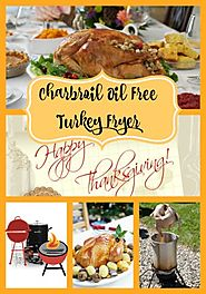Best Butterball Electric Turkey Fryers | Charbroil Big Easy Oil Less Turkey Fryer Review • Home Kitchen Fryer