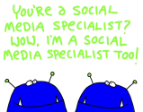 21 ridiculous social media job titles | memeburn