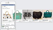 Facebook Beefing Up Dynamic Product Ads