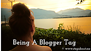 What It Means To Be A Blogger - The Coffeelicious