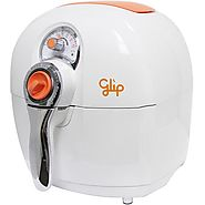 Best Rated Electric Air Fryers | Glip Oil-less Air Fryer - Kitchen Things