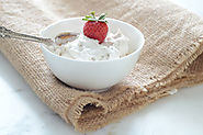 70+ Yummy Paleo Desert Recipes | Paleo Coconut Whipped Cream Recipe
