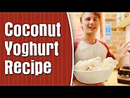 70+ Yummy Paleo Desert Recipes | How To Make Coconut Yoghurt