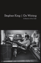Best Books on Writing | On Writing: 10th Anniversary Edition: A Memoir of the Craft