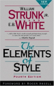 Best Books on Writing | The Elements of Style (4th Edition)
