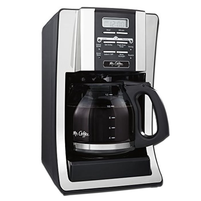 Best Coffee Maker For Home 2016 : Best Home Coffee Machines Reviews A Listly List