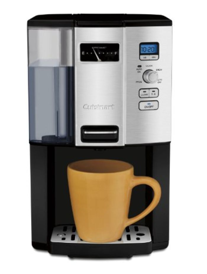 Best Coffee Maker Reviews 2016 : Best Home Coffee Machines Reviews A Listly List