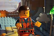 LEGO: why I think they're The Masters of Marketing