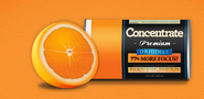Conscious Computing Apps | Concentrate :: Eliminate distractions to work and study more productively
