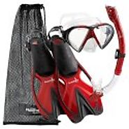 Best Rated Snorkeling Sets Reviews | My Associates Store - Best Snorkeling Sets Reviews