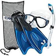 Best Rated Snorkeling Sets Reviews | Best Snorkeling Sets Reviews Powered by RebelMouse