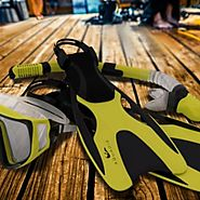 Best Rated Snorkeling Sets Reviews | Best Rated Snorkeling Sets Reviews | Learnist