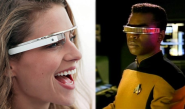 Week 21 best articles from my digital media stream | The Technology of Star Trek is here, today