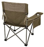 Heavy Duty Camping Chairs for Big People | Best Heavy Duty Camping Chairs for Big People
