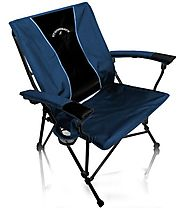 Heavy Duty Camping Chairs for Big People | Heavy Duty Camping Chairs for Big People Over 250 Pounds