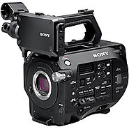 Hugh's Camera Recommendation | Sony PXW-FS7 XDCAM Super 35 Camera System