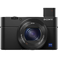 Hugh's Camera Recommendation | Sony Cyber-shot DSC-RX100 IV Digital Camera