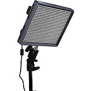 Hugh's Lighting Recommendations | Aputure Amaran HR672C Bi-Color LED Flood Light