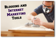 Awesome Blog Tips | Must Have Tools For Blogging and Internet Marketing
