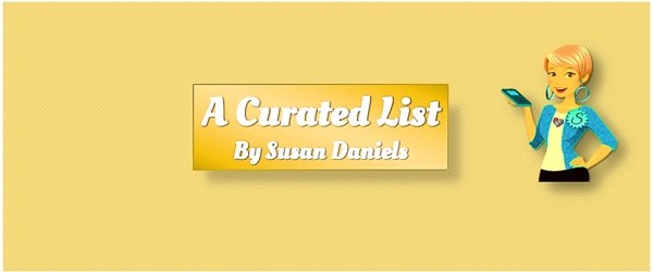 Social Media News Curated by Susan Kay Daniels