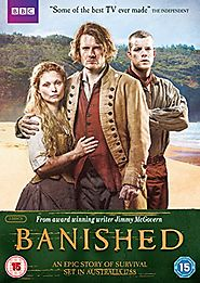 Banished (2015) BBC