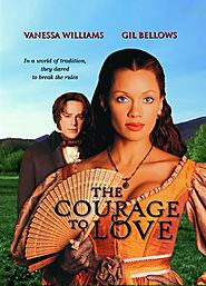 Courage to Love (2000)