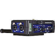 Beachtek DXA-SLR ULTRA - 2-Channel Active XLR DXA-SLR ULTRA B&H