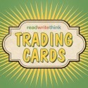 Language Arts Apps | Trading Cards