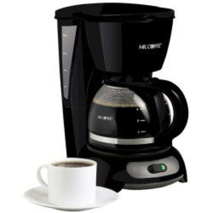 Best automatic drip coffee maker reviews a listly list for Apartment coffee maker