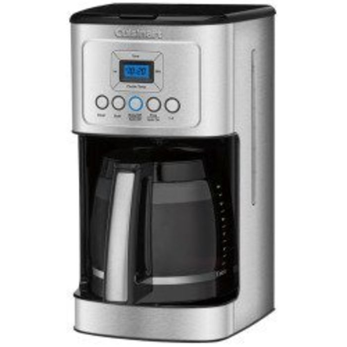 Best automatic drip coffee maker reviews a listly list for Best drip coffee maker reviews