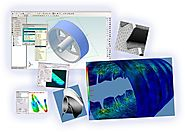 FEMdesigner Finite Element Analysis (FEA) software products information