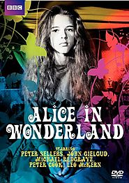Alice in Wonderland (1966) BBC