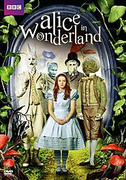 Alice in Wonderland (1986) BBC